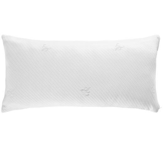 NACKENSTÜTZKISSEN  - Weiß, Basics, Textil - Sleeptex