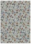 WEBTEPPICH  133/195 cm  Multicolor - Multicolor, Basics, Textil (133/195cm) - Novel