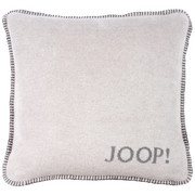 SOFAKISSEN 50/50 cm - Graphitfarben, Design, Textil (50/50cm) - Joop!