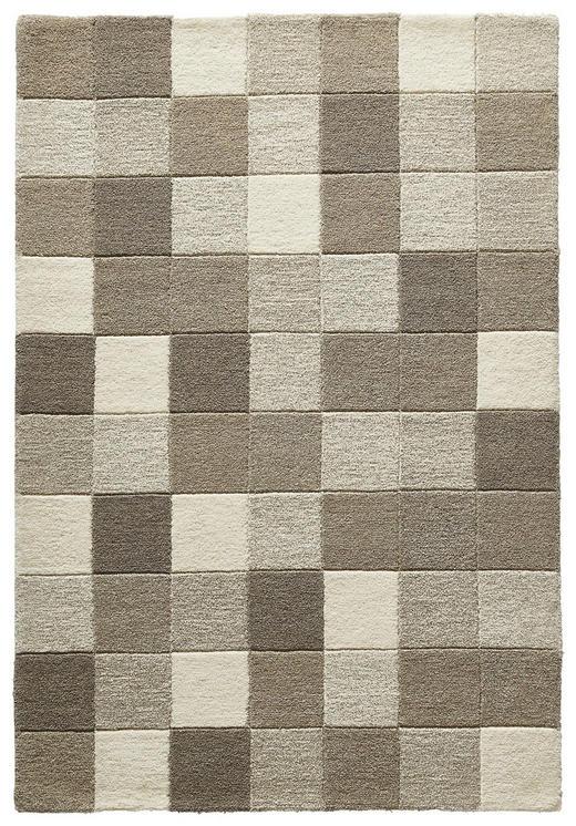TUFTTEPPICH  70/140 cm  Grau - Grau, Basics, Textil (70/140cm) - Novel