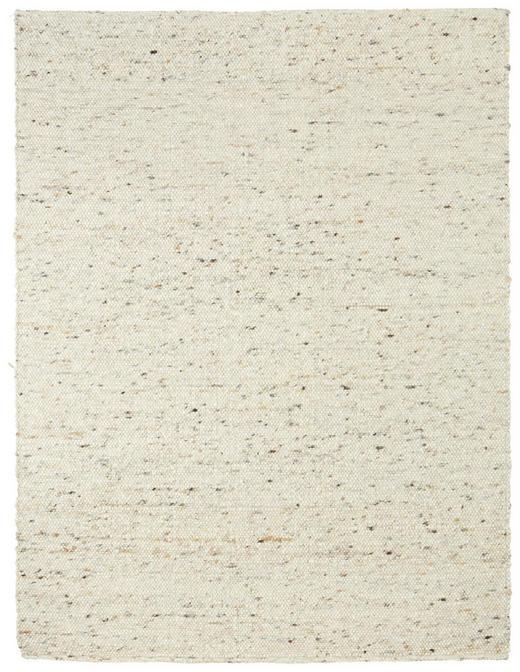 HANDWEBTEPPICH  200/290 cm  Beige - Beige, Basics, Textil (200/290cm) - Linea Natura