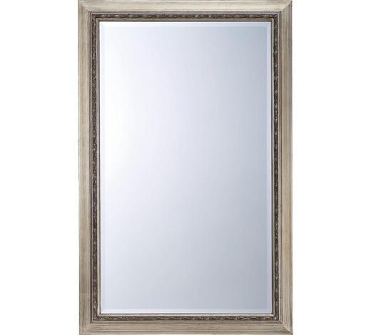 SPIEGEL 70/110/3,20 cm - Silberfarben, LIFESTYLE, Glas/Holzwerkstoff (70/110/3,20cm) - Landscape