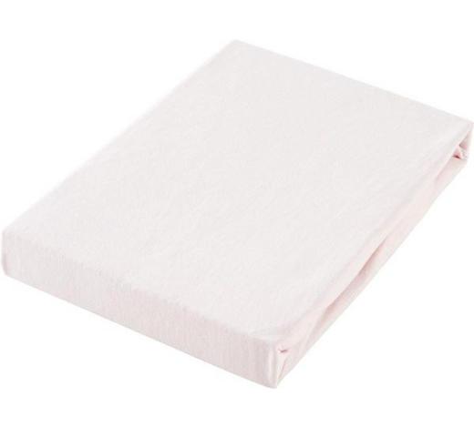 OTROŠKA RJUHA, 70/140 - roza, Basics, tekstil (70/140cm) - My Baby Lou