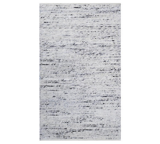 RUČNO TKANI TEPIH - siva, Lifestyle, tekstil (160/230cm) - Linea Natura