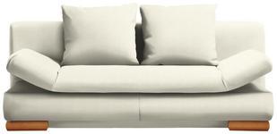 SCHLAFSOFA in Textil Naturfarben  - Naturfarben, Design, Holz/Textil (200/87/93cm) - Venda