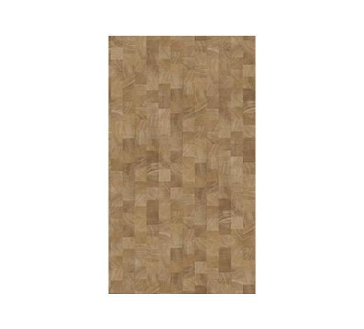 LAMINATBODEN Braun, Eichefarben, Hellbraun  per  m² - Hellbraun/Eichefarben, KONVENTIONELL, Holzwerkstoff (128,5/19,4/0,8cm) - Parador