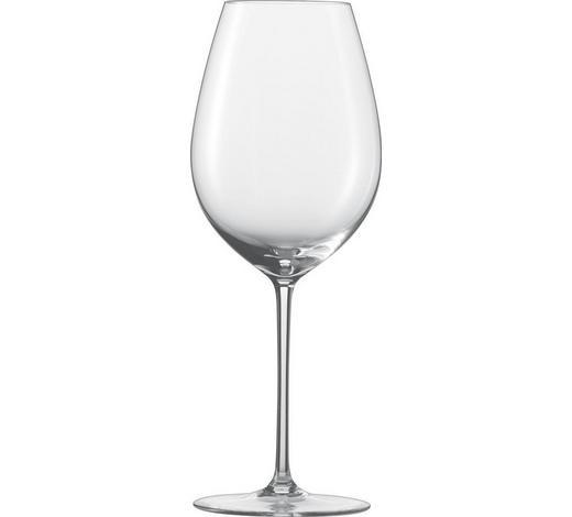 ROTWEINGLAS  - Klar, Basics, Glas (9,8/25,8cm) - Schott Zwiesel