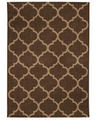 TEPIH NISKOG TKANJA - bež/smeđa, Konvencionalno, tekstil/daljnji prirodni materijali (160/230cm) - Boxxx