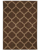 TKANA PREPROGA NATURE BROWN - bež/rjava, Konvencionalno, tekstil/ostali naravni materiali (160/230cm) - Boxxx