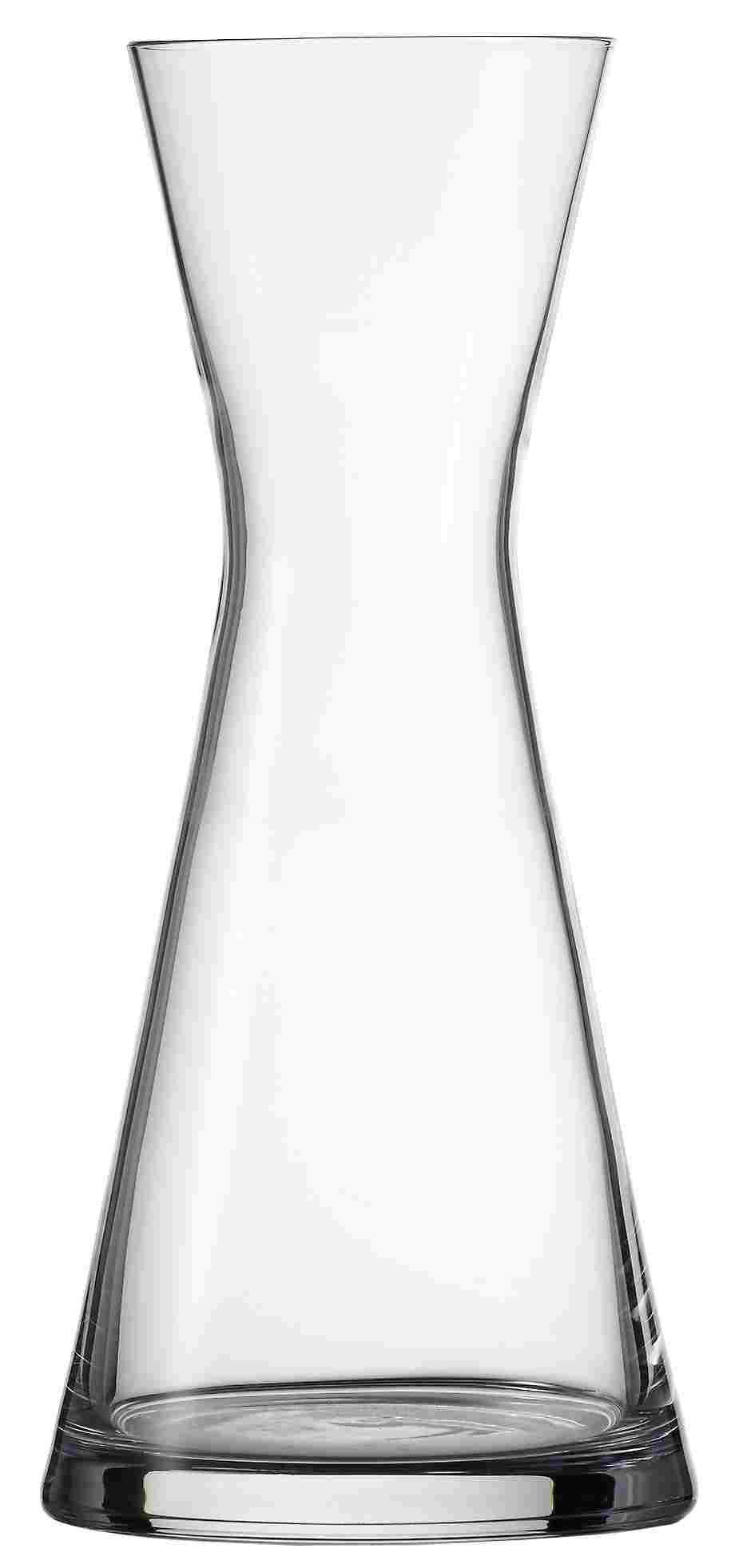 Dekanter 0,5 L - Klar, Basics, Glas (10/26cm) - SCHOTT ZWIESEL