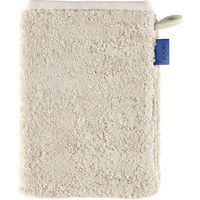 Waschhandschuh - Beige, Basics, Textil (16/22cm) - Joop!