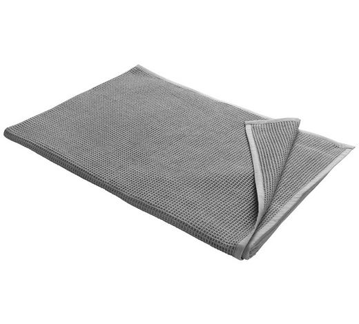 ÜBERWURF - Grau, Basics, Textil (140/200cm) - Esposa