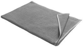 WAFFELPIQUE 140/200 cm  - Grau, Basics, Textil (140/200cm) - Esposa