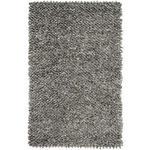 HANDWEBTEPPICH    - Grau, Basics, Textil (130/200cm) - Linea Natura