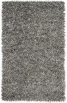 HANDWEBTEPPICH  130/200 cm  Grau   - Grau, Basics, Textil (130/200cm) - Linea Natura