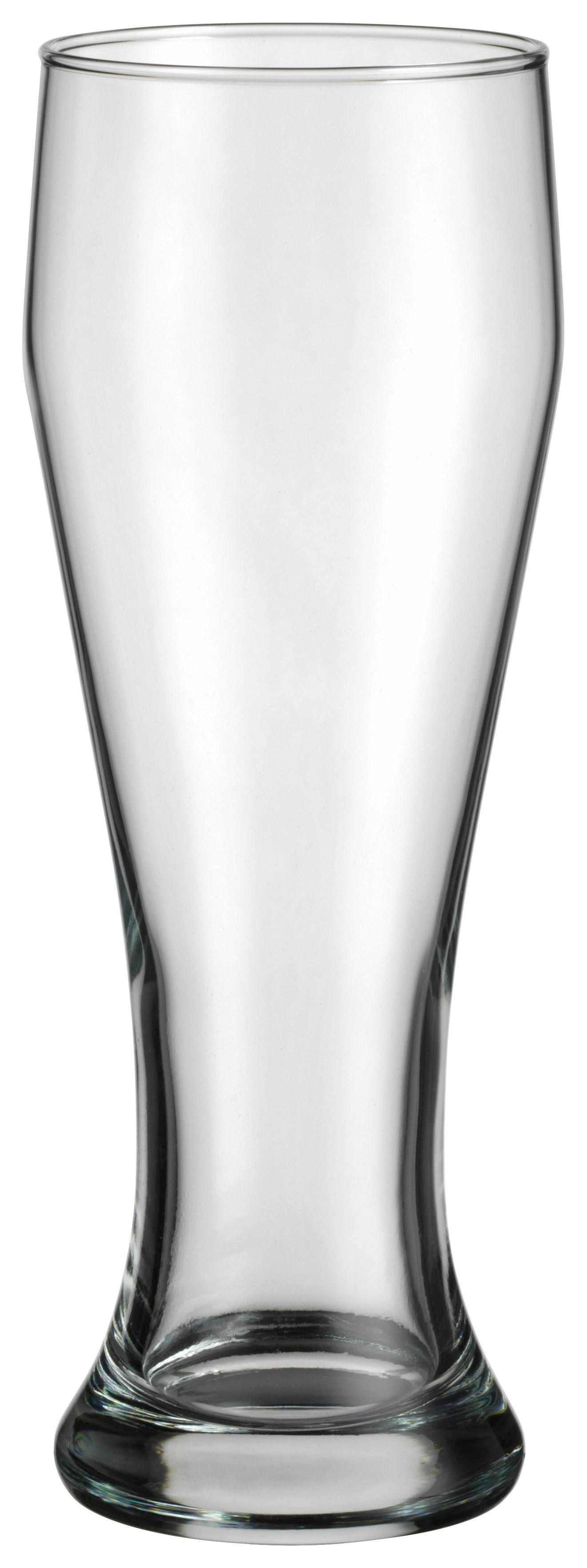 VETEÖLGLAS - transparent, Basics, glas (0,5l) - Homeware