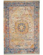 PREPROGA VINTAGE SAMARKAND - modra, Konvencionalno, tekstil (133/185cm) - Esposa