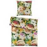BETTWÄSCHE Satin Gelb  - Gelb, Trend, Textil (135/200cm) - Esposa