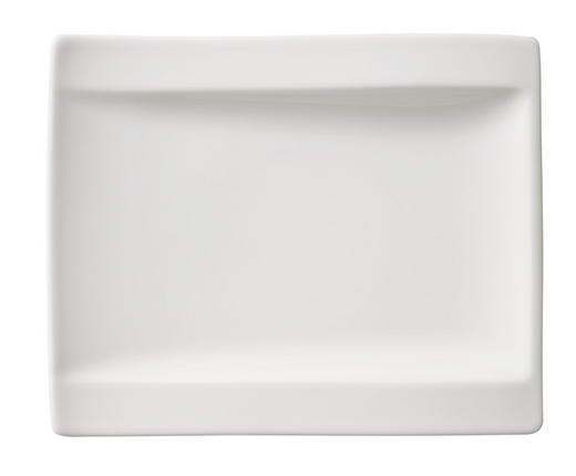 DESSERTTELLER - Weiß, Design, Keramik (18/15cm) - Villeroy & Boch