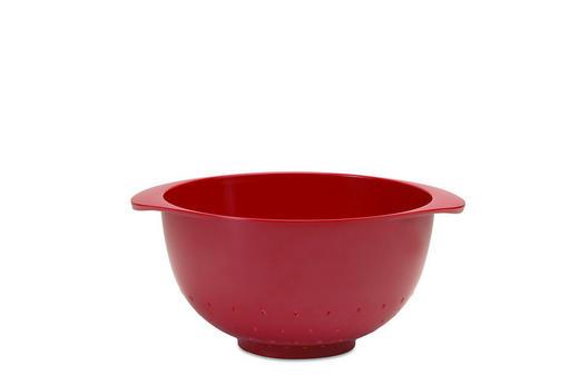 SEIHER - Rot, Basics, Kunststoff (3.5l) - Mepal Rosti
