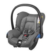 Babyschale Citi - Schwarz/Grau, Basics, Kunststoff/Textil (43,5/56/65cm) - Maxi-Cosi