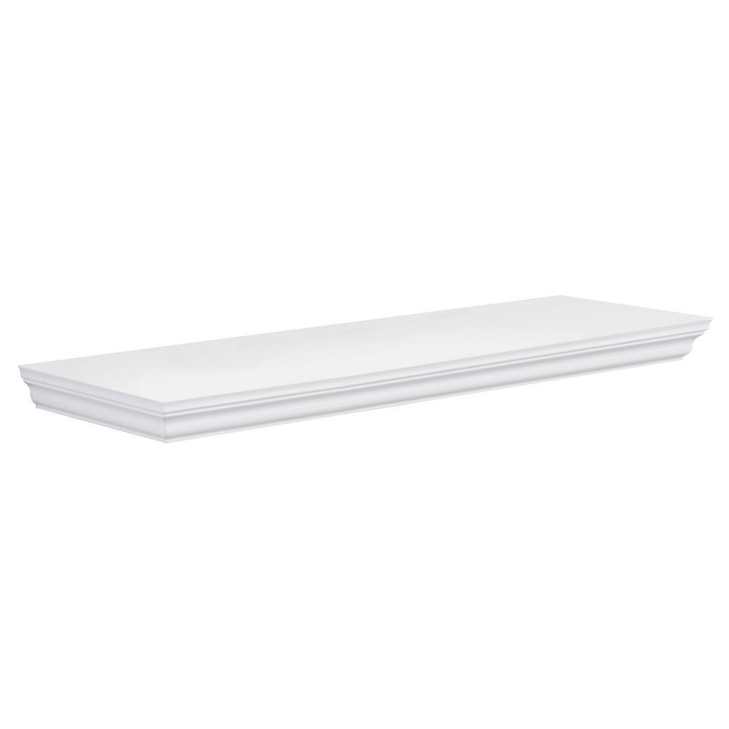 Carryhome Wandboard weiß
