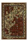 ORIENTTEPPICH 250/350 cm - Rostfarben, LIFESTYLE, Textil (250/350cm) - Esposa
