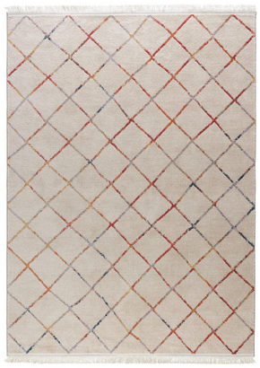 VÄVD MATTA - naturfärgad, Lifestyle, textil (160/230cm) - Novel