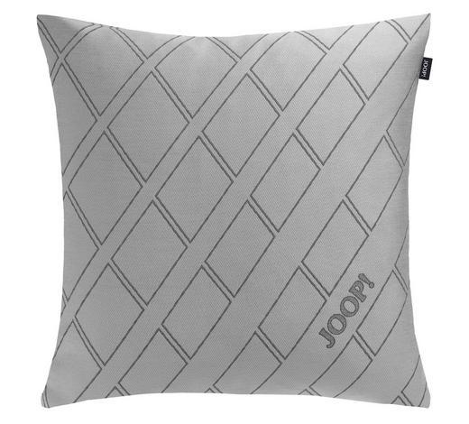 UKRASNI JASTUČIĆ 40/40 cm   - siva/svijetlo siva, Konvencionalno, tekstil (40/40cm) - Joop!