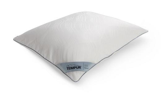 NACKENKISSEN 40/80/ cm - Weiß, Basics, Textil (40/80/cm) - Tempur