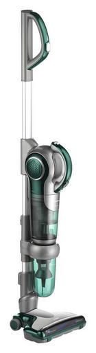 QUICK CLEAN PROFESSIONAL T7843 - Grau/Grün, KONVENTIONELL, Kunststoff (110/27/21cm)