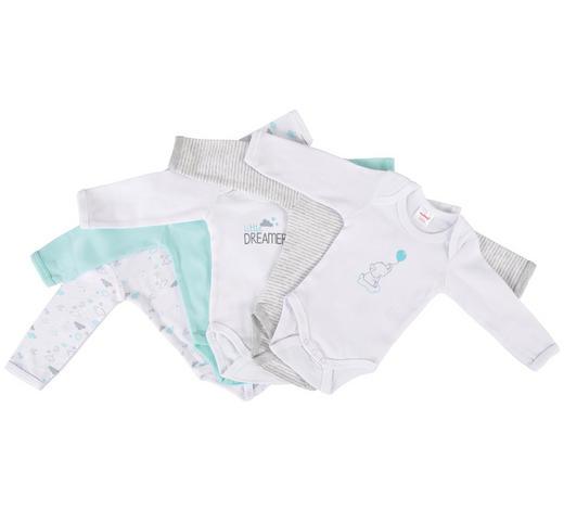 BABYBODY-SET  - LIFESTYLE, Textil (74/80null) - My Baby Lou