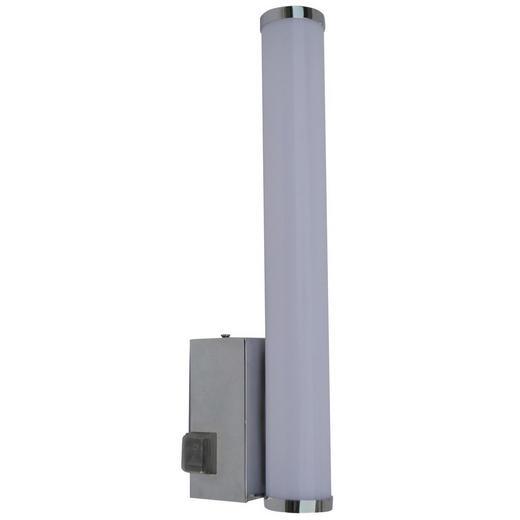 LED-WANDLEUCHTE - KONVENTIONELL, Kunststoff/Metall (30/6,5/8,5cm) - Celina