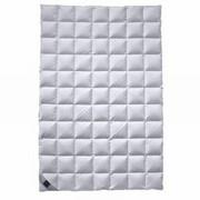 SOMMERBETT  135/140/200 cm   - Weiß, Basics, Textil (135/140/200cm) - Billerbeck
