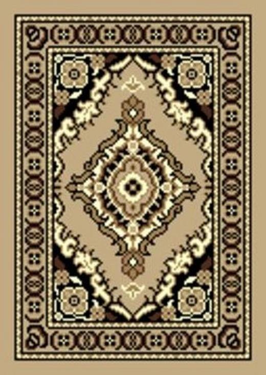Autoteppich - Beige, KONVENTIONELL, Textil (40/60cm) - BOXXX