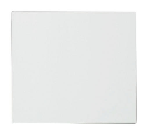 HÄNGEWÜRFEL in  Weiß - Weiß, Design, Holzwerkstoff (57/51/31cm) - Carryhome
