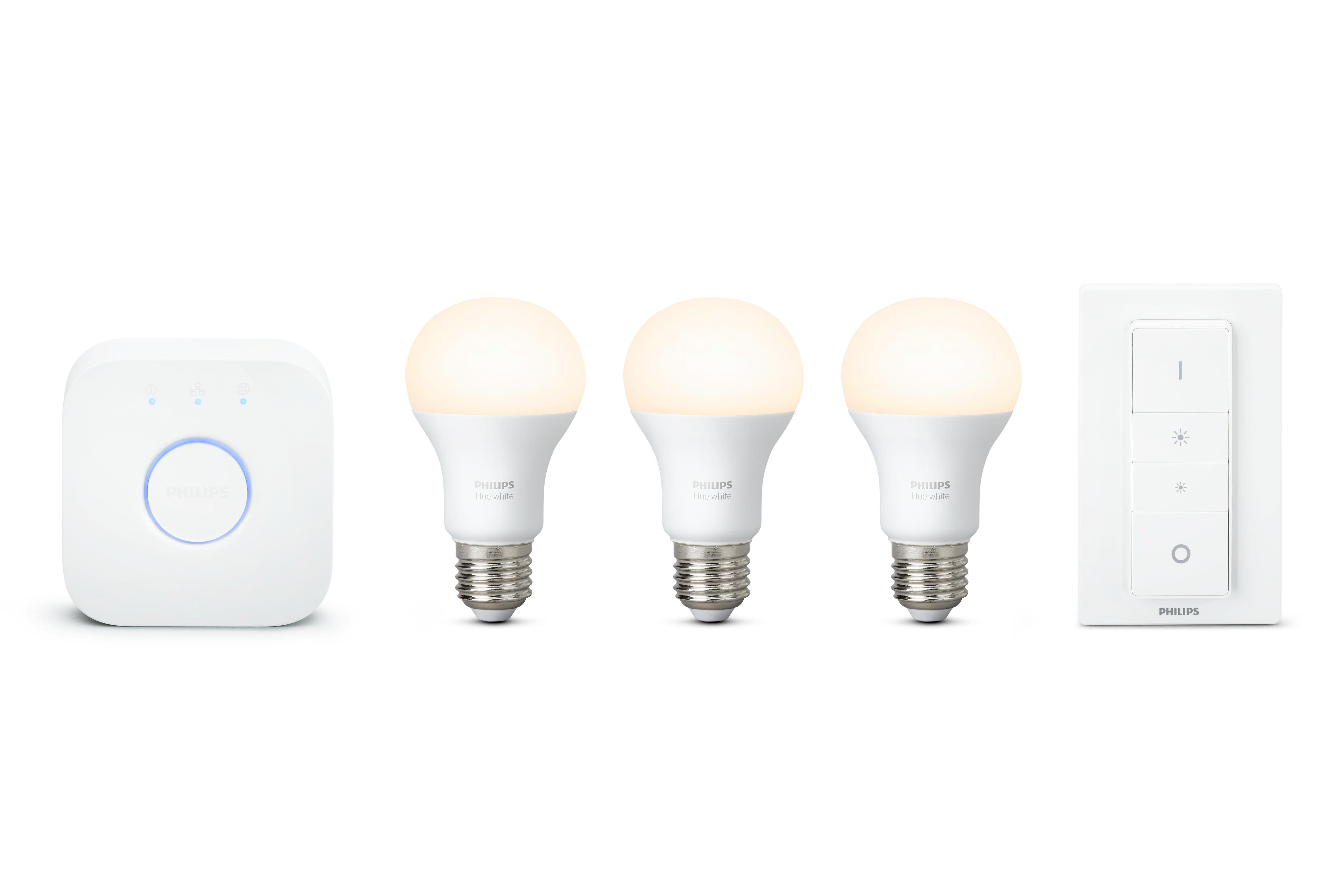 Hue Lampen Kopen : Dimmer voor philips led lampen philips hue white ambiance
