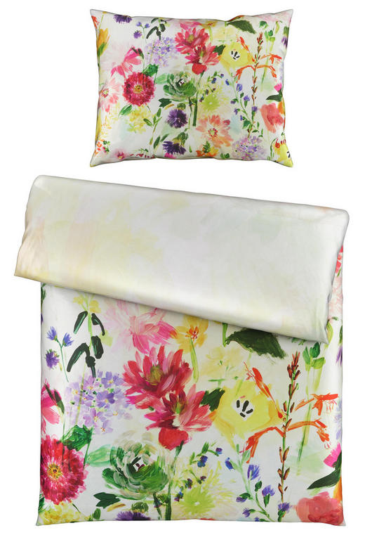 BETTWÄSCHE 140/200/ cm - Multicolor, Trend, Textil (140/200/cm) - Estella