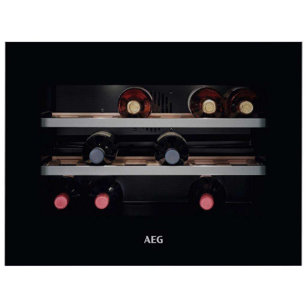 AEG Weinkühlschrank