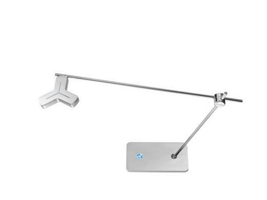 TISCHLEUCHTE - Basics, Metall (79/45cm)