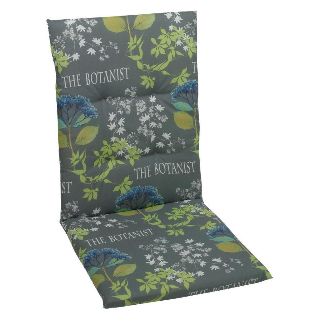 XXXLutz Sesselauflage floral