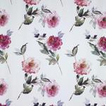 VORHANGSTOFF per lfm blickdicht  - Altrosa, KONVENTIONELL, Textil (150cm) - Esposa