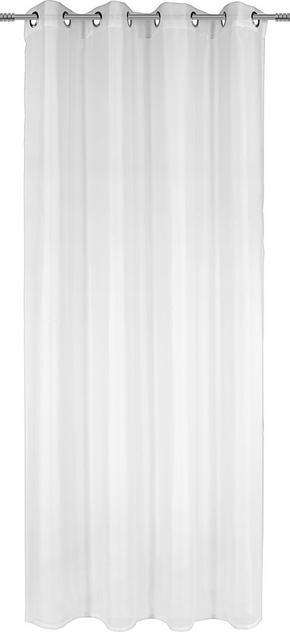 ÖLJETTLÄNGD - vit, Basics, textil (140/245cm) - Boxxx