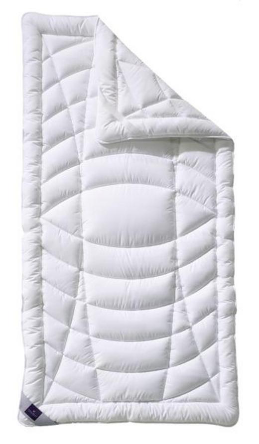 MATRATZENAUFLAGE 100/200 cm - Weiß, Basics, Textil (100/200cm) - Billerbeck