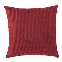KISSENHÜLLE Rot 40/40 cm - Rot, Textil (40/40cm) - Joop!