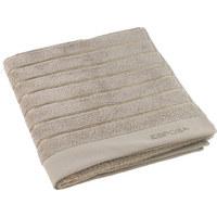 Duschtuch 70/140 cm - Sandfarben, Basics, Textil (70/140cm) - Esposa
