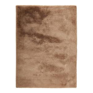 RYAMATTA 70/130 cm  - mullvadsfärgad/gråbrun, Klassisk, textil (70/130cm) - Novel