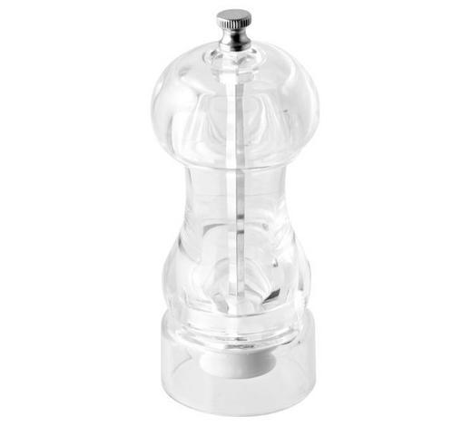 SALZMÜHLE - Basics, Keramik/Kunststoff (6/6/14,5cm) - Fackelmann