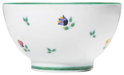 MÜSLISCHALE 14 cm - Grün, LIFESTYLE, Keramik (14cm) - Gmundner