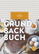 KOCHBUCH Grundbackbuch - Basics (19,6/26,5/2,7cm) - Dr.Oetker